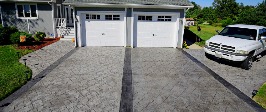 Textured Concrete, LLC - South Jersey Stamped Concrete Contractor